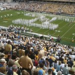Yellow Jacket Marching Band