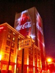 Coca-Cola's 125th Birthday Celebration