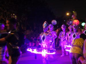 Beltline Lantern Parade 2016
