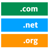 Surplus Domains Available